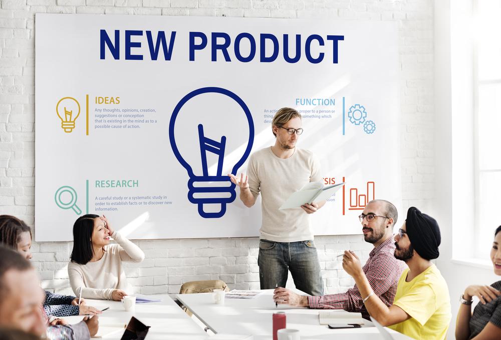 idea to development